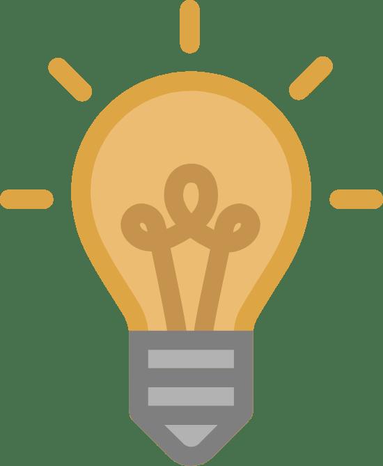 Luminous Lightbulb