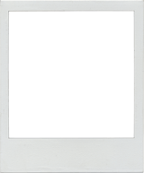 Plain Polaroid Frame