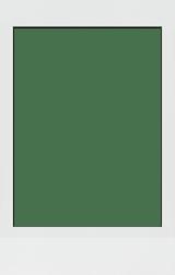 Vertical Polaroid Frame