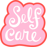 Self Care Text