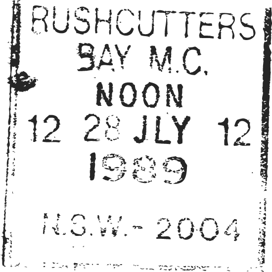 Rushcutters Post