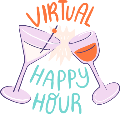 Virtual Happy Hour