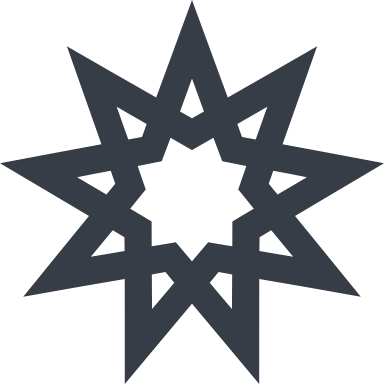 Baha'i Star