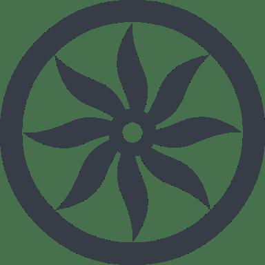Theravada Wheel