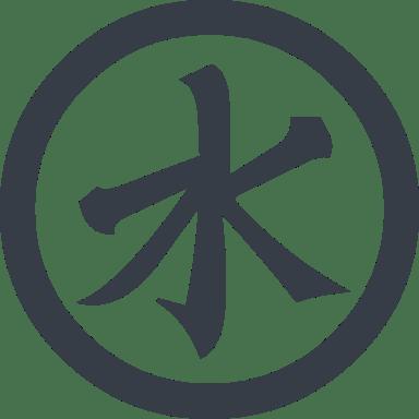 Confucianism Water