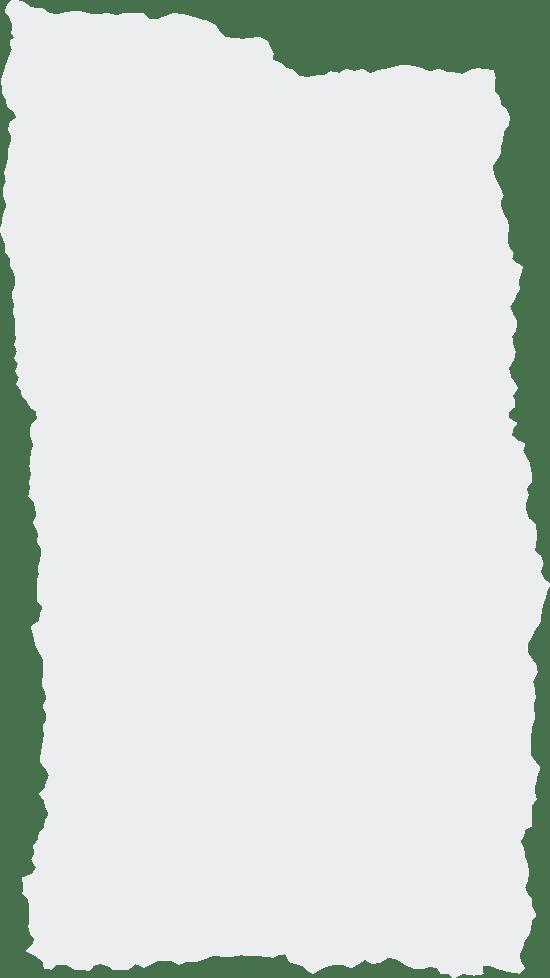 Deckled Paper Column