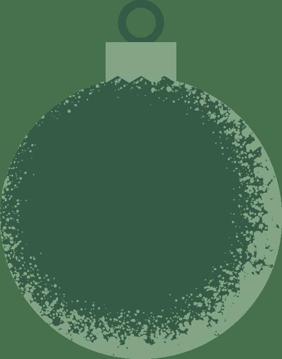 Shiny Ornament