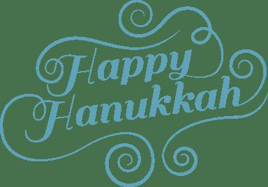 Hanukkah Script