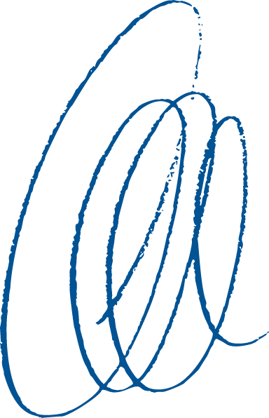 Dainty Scribble