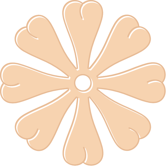 Daisy-Like Design
