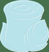 Circular Blossom