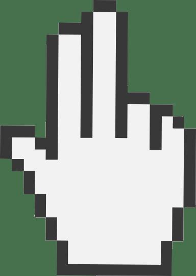 Pixel 2-Finger Pointer