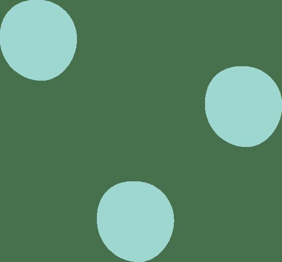 Trio of Dots