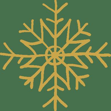 Needle Snowflake