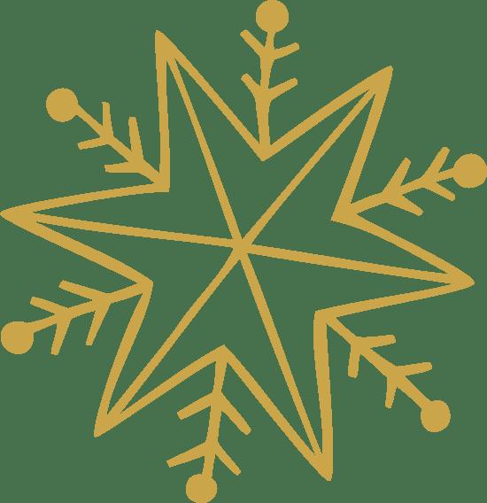Thorny Snowflake