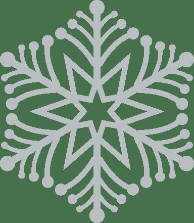 Hexagon Snowflake