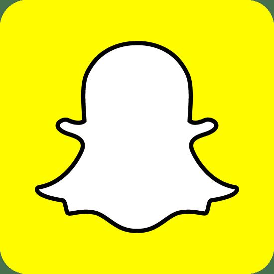 Blocky Snapchat
