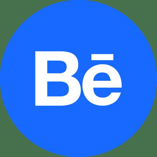 Round Behance