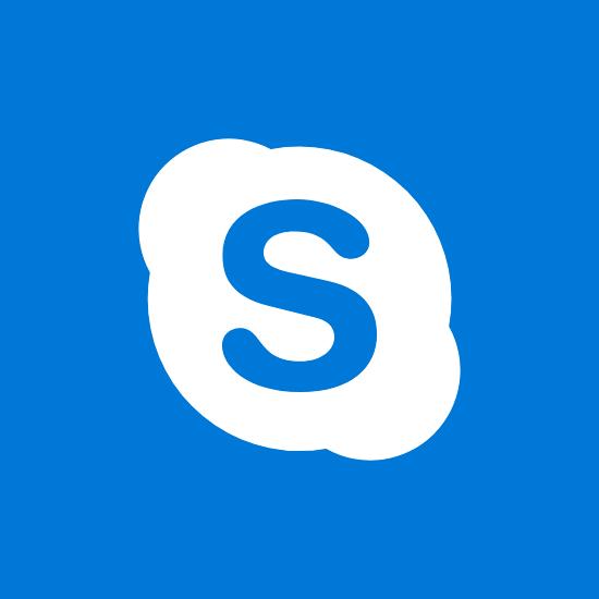 Square Skype