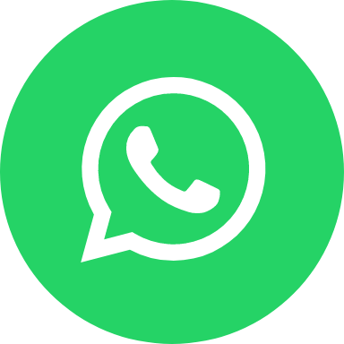 Round WhatsApp