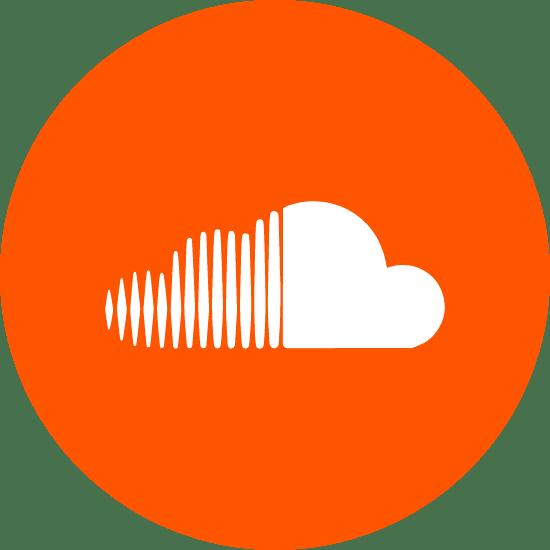 Round SoundCloud