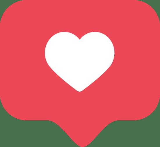 Big Heart Message
