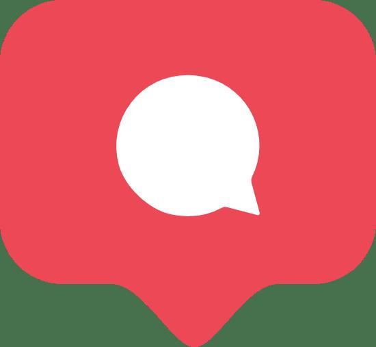 Big Profile Message