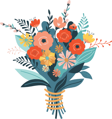 Bouquet Bunch