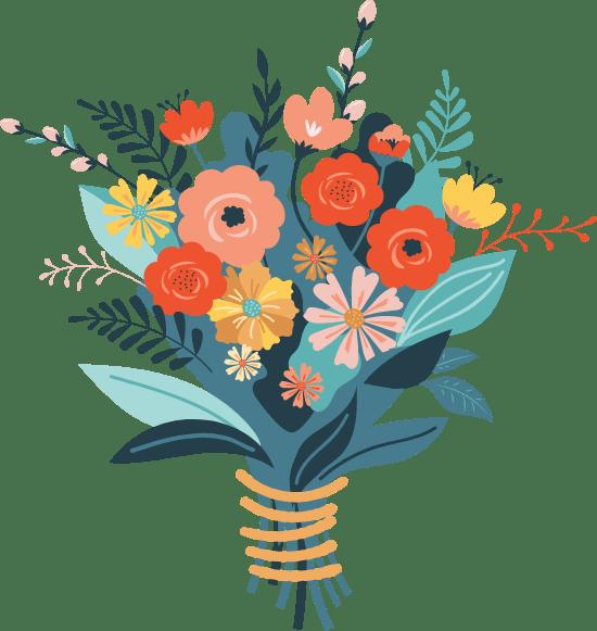 Bouquet Bunch