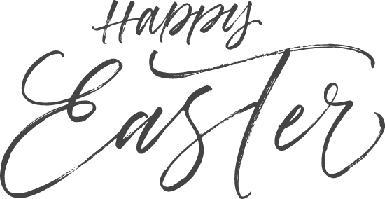 Happy Easter Script