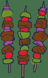 Meat Kabob