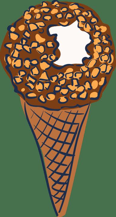 Sundae Cone