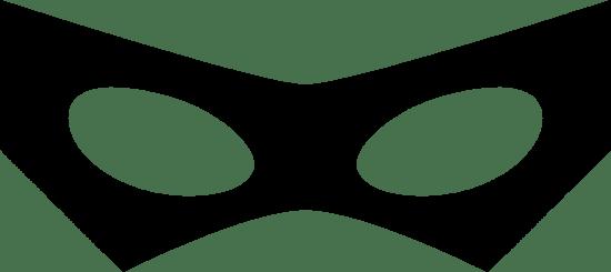 Sharp Eye Mask