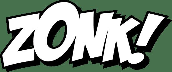 ZONK! Sound Effect