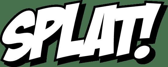 SPLAT! Sound Effect