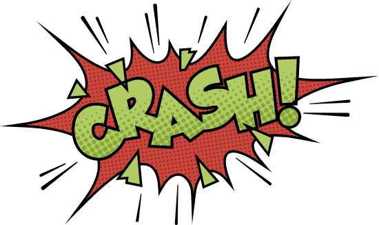 Cartoon Crash!