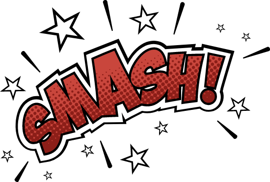 Cartoon Smash!