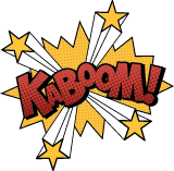 Cartoon Kaboom!