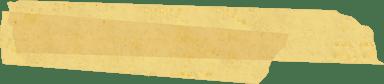 Overlapped Masking Tape
