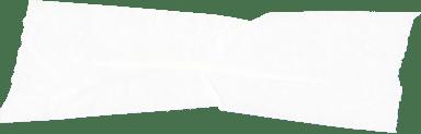 Creased Adhesive Tape