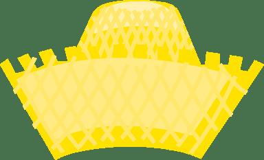Tropical Beach Hat