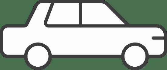 Four-Door Sedan