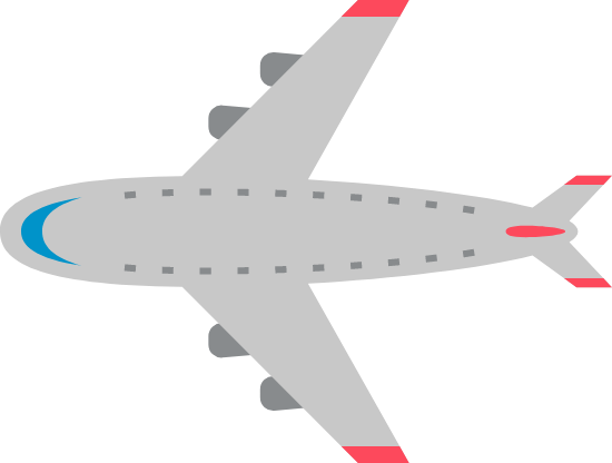 Passenger Airplane