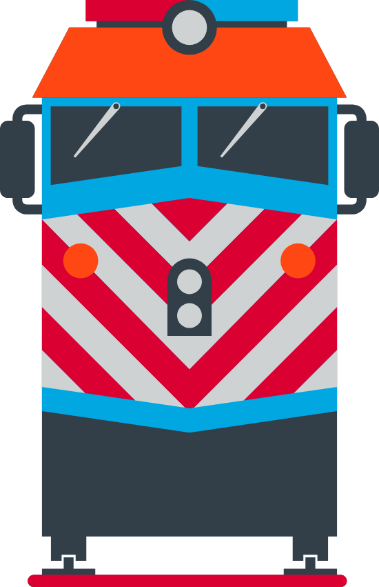 Commercial Train