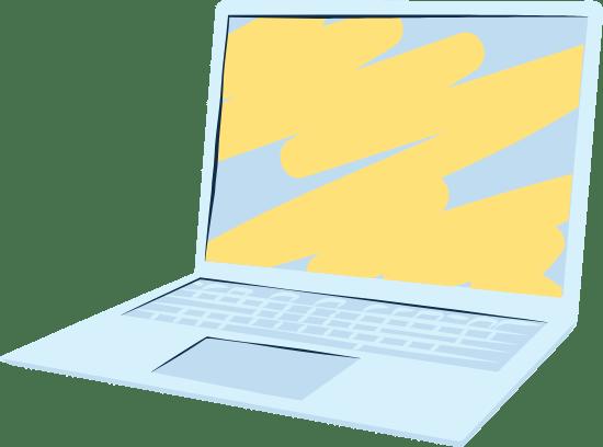Portable Laptop