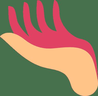 Catching Hand