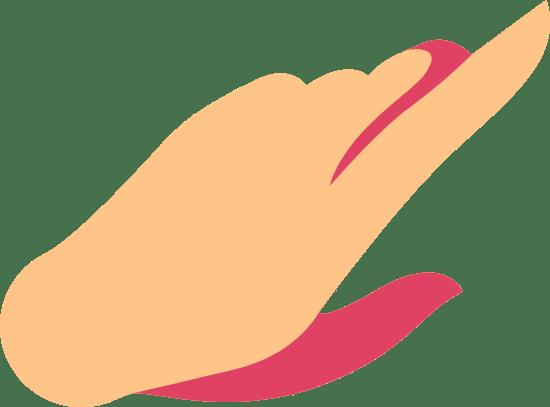 Grasping Hand