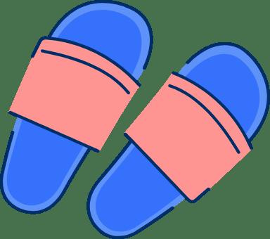Workout Sandals