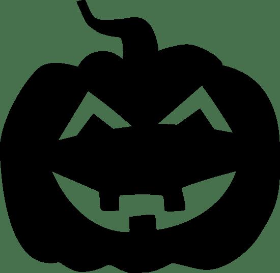 Eerie Jack O'Lantern