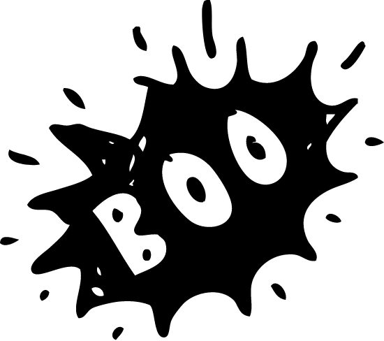 Boo Effect